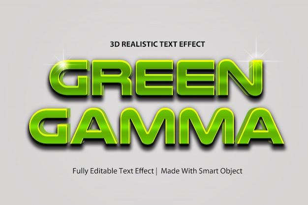Videospiel cinematic text effect layer style Premium PSD