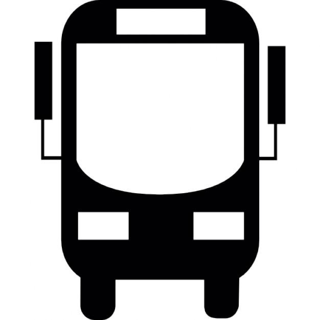 Risultati immagini per mezzi pubblici simbolo gratis