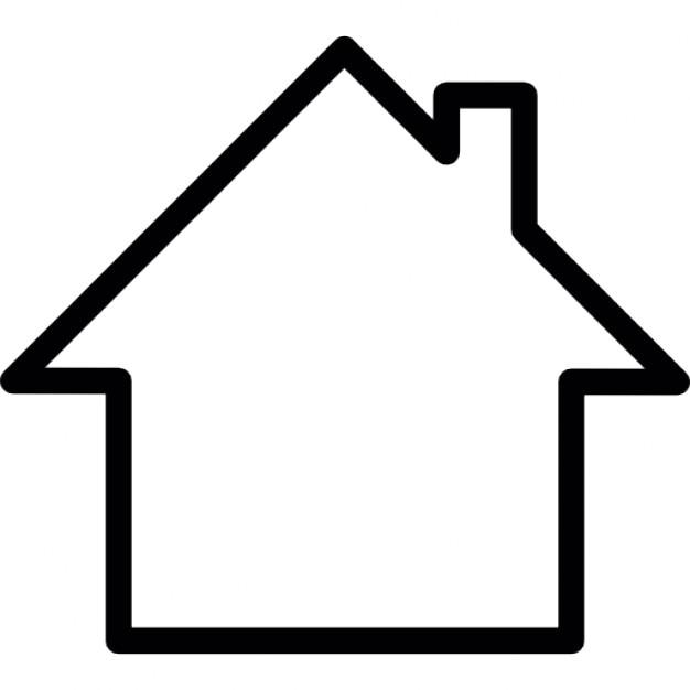Casa simbolo interfaccia ios 7 scaricare icone gratis for Sito web dove puoi costruire la tua casa