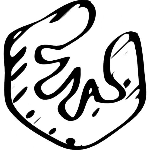 Casa sull 39 albero abbozzato logo scaricare icone gratis for Sito web dove puoi costruire la tua casa