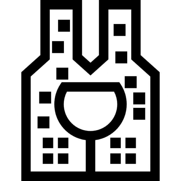 Costruzione di bottiglie di vetro e di forma scaricare for Sito web di costruzione di case