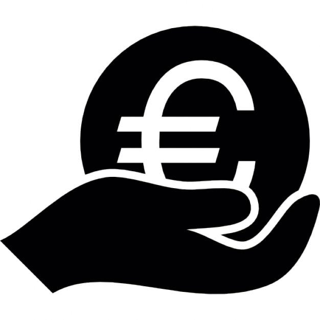 Risultati immagini per euro icona gratis