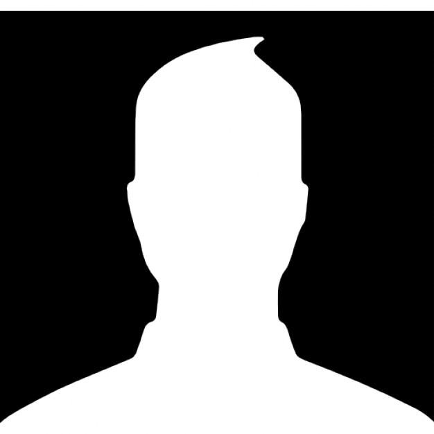 immagine del profilo utente di sesso maschile