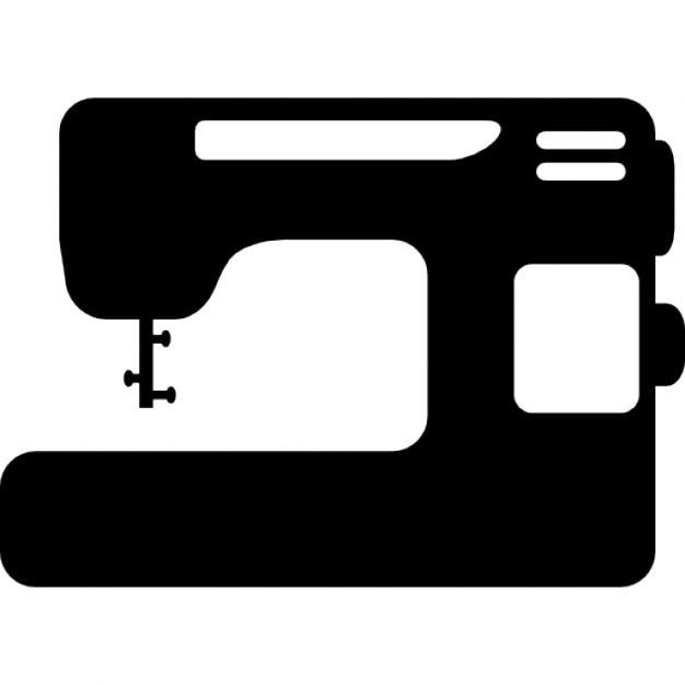 Macchina da cucire elettrica scaricare icone gratis for Macchina da cucire da tavolo