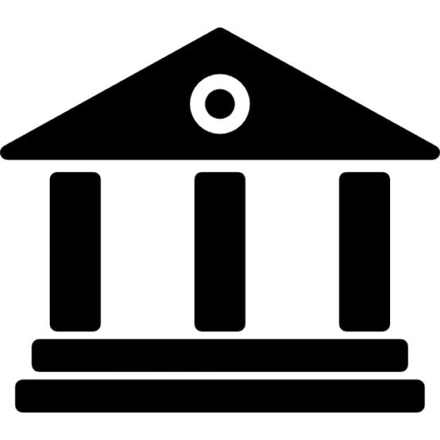 Risultati immagini per museo icona gratis