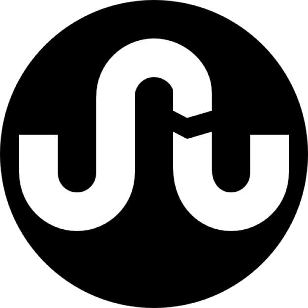 Sito web stumbleupon logo scaricare icone gratis for Logo sito web