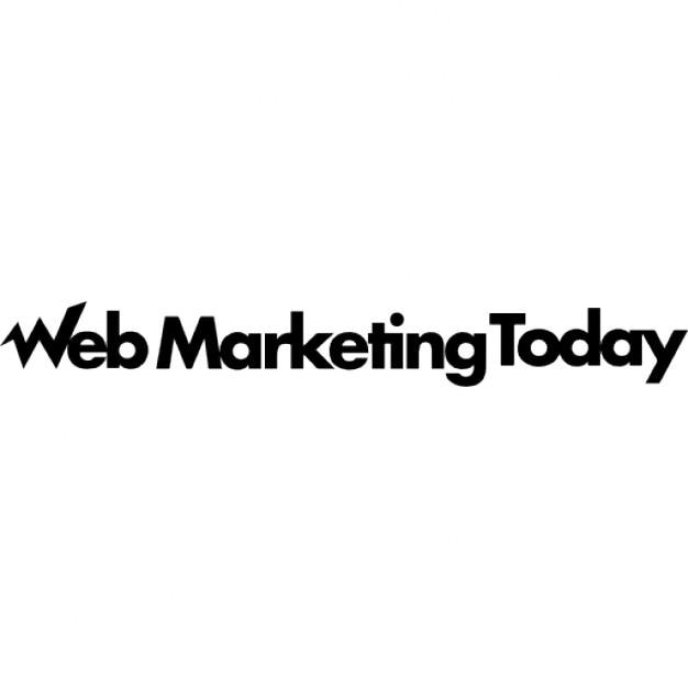 Web marketing sito web di oggi logo scaricare icone gratis for Logo sito web