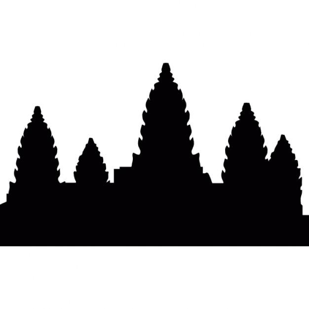 Temple angkor vectors, photos and psd files   free download.
