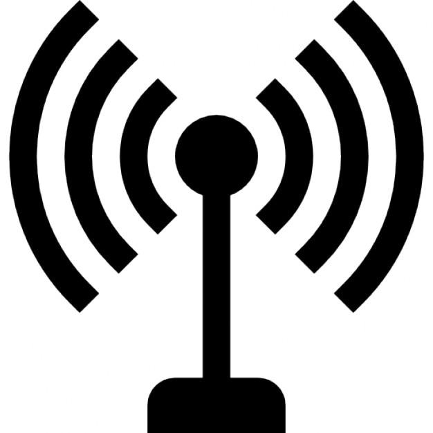 Afbeeldingsresultaat voor icoon antenne