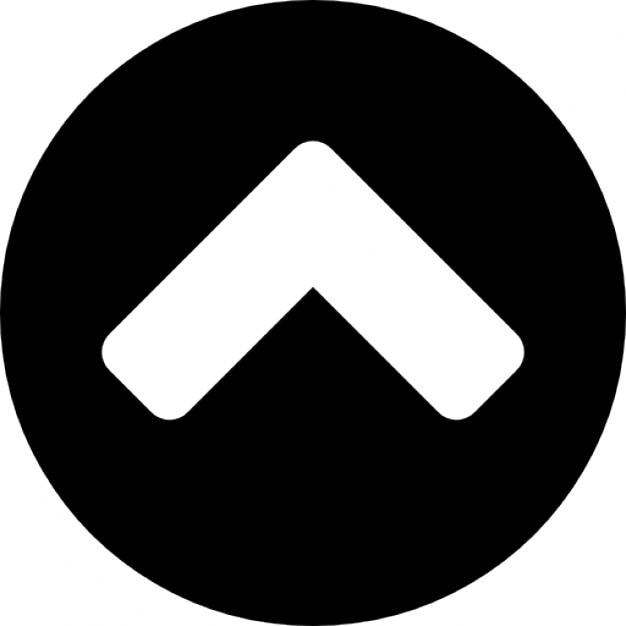 Chevron Pijl Aanmelden Knop Iconen Gratis Download
