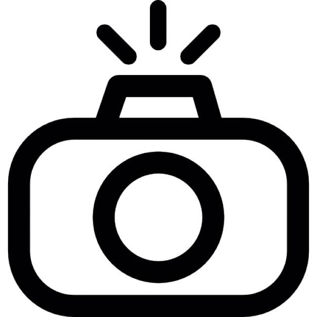 Afbeeldingsresultaat voor icoon camera