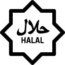 Image result for halal sign