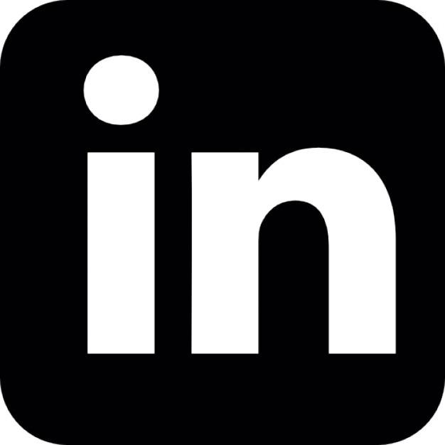 Afbeeldingsresultaat voor icoon linkedin
