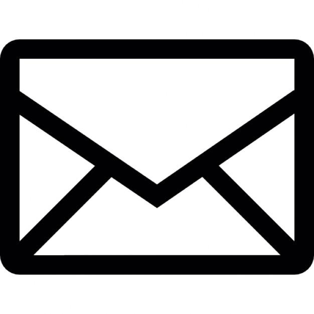 Afbeeldingsresultaat voor icoon mail