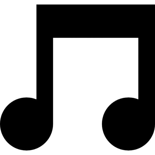 muzieknoot iconen gratis download free music notes clip art downloads free music note clipart border