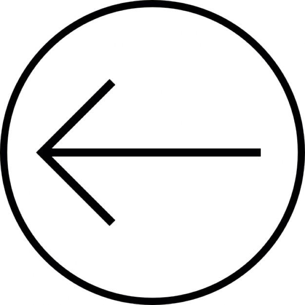 Cirkel Iconen
