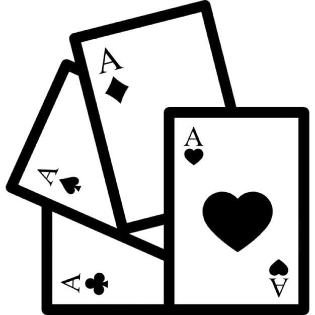 en el casino de Las Vegas