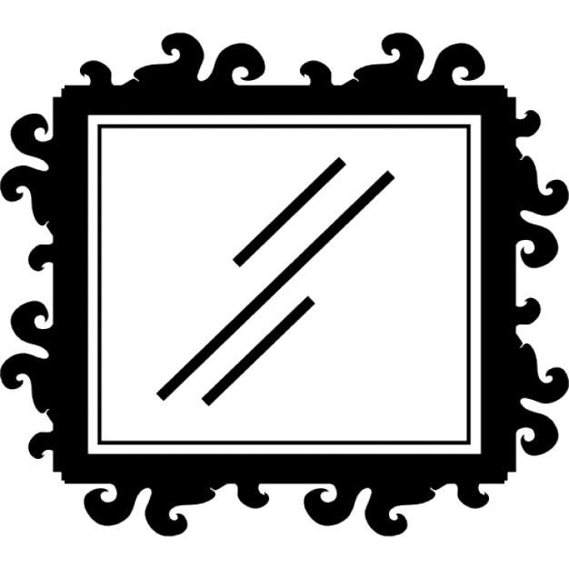 Spiegel rechthoek iconen gratis download for Spiegel download