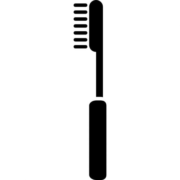Зубная щетка двухсторонняя V.I.Pet 72-03