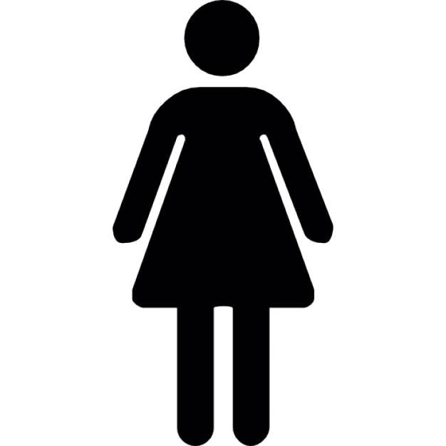 Wc vrouw Iconen   Gratis Download Toilet Logo Vector. Toilet Logo Vector   nvsi