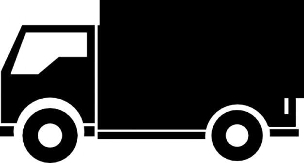 Caminhão Ícone grátis