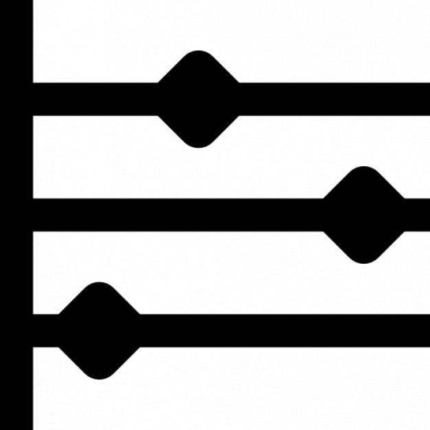 Cronograma Ícone grátis