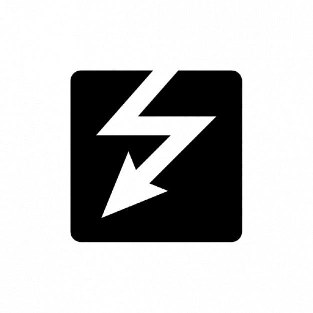 Dispositivos eletro Ícone grátis