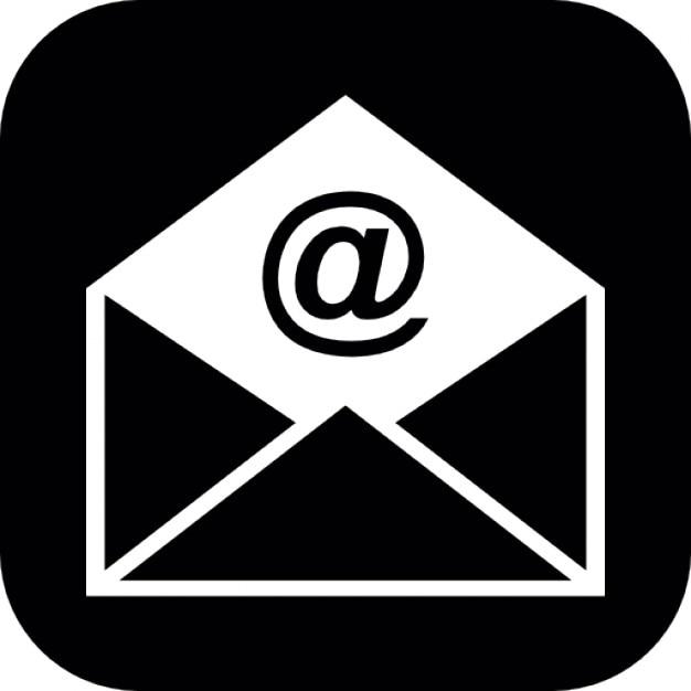 Resultado de imagem para simbolo email