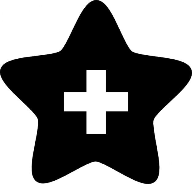 Estrela Ícone grátis