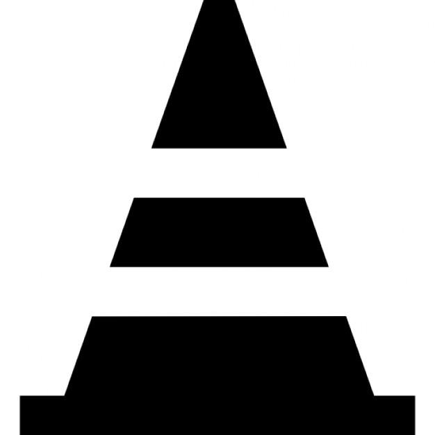 ferramenta sinal cone de trânsito para o tráfego download Ícones