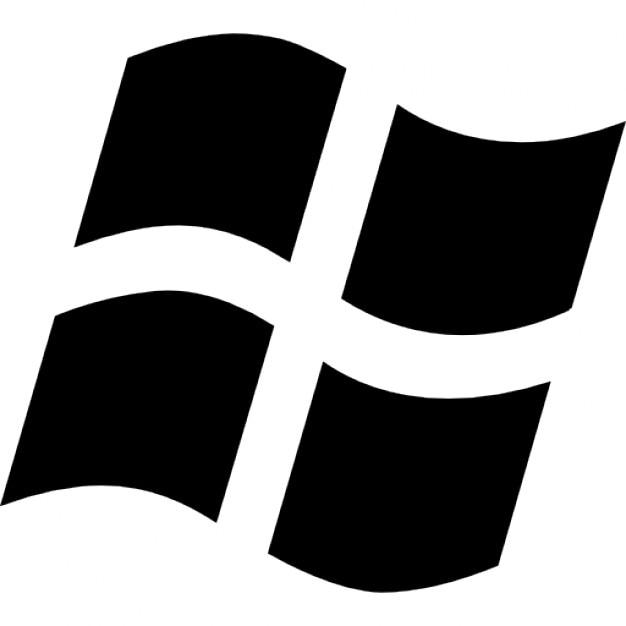 Resultado de imagem para simbolo windows