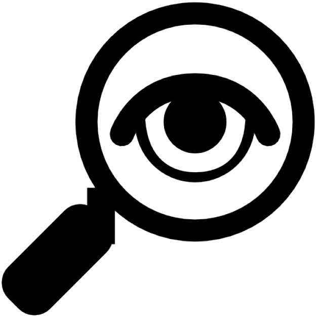 Resultado de imagem para icone lupa