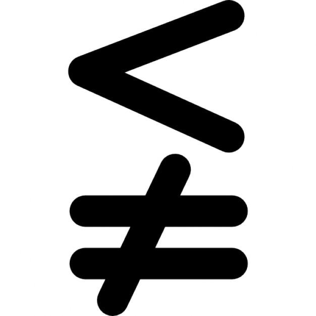 34 Symbol Of Less Than More Than Of Than Less More Than Symbol