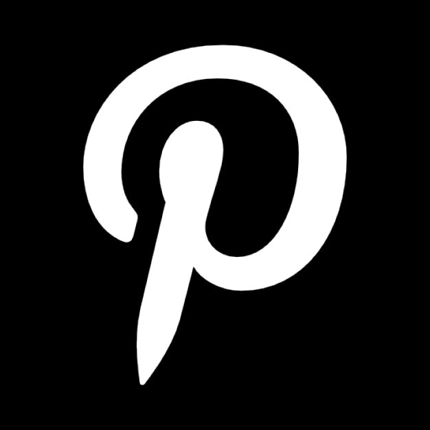Follow Us! Pinterest