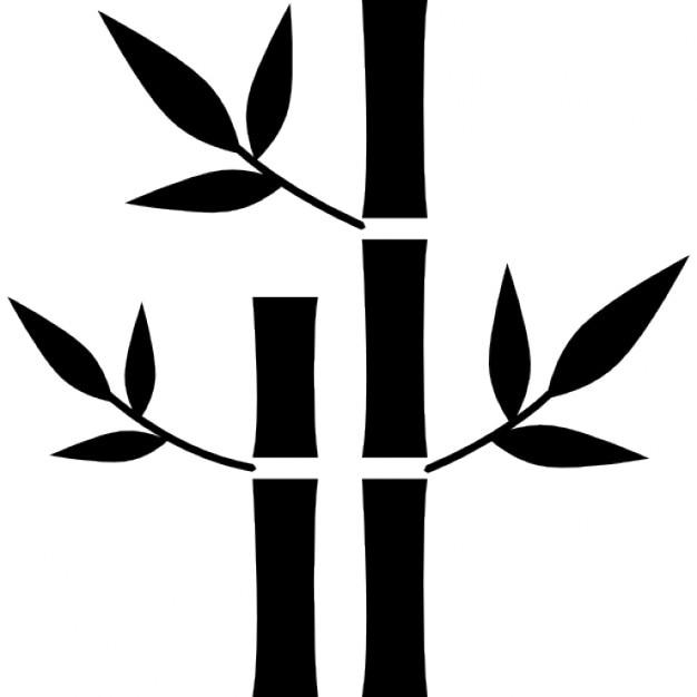 Plantas de bambu de spa | Download Ícones gratuitos
