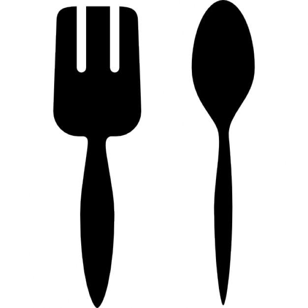 Refei o restaurante utens lios de cozinha download for Utensilios de cocina logo