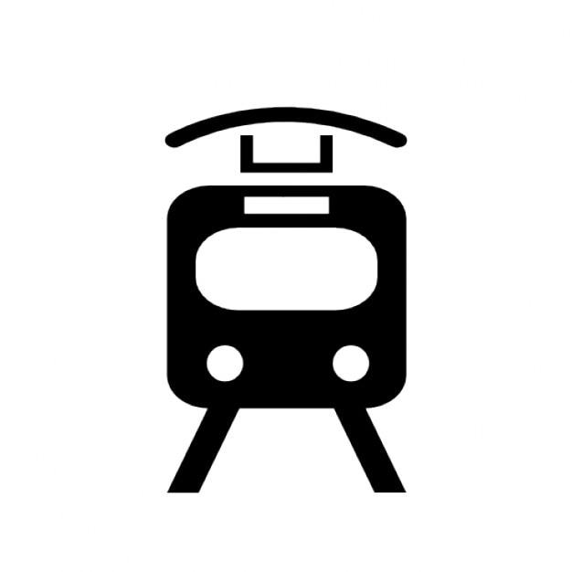 Segundo trem Ícone grátis