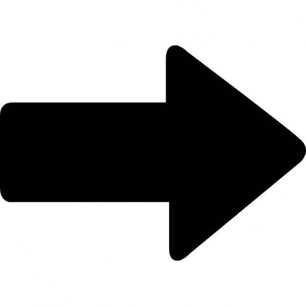 Resultado de imagem para icone de seta