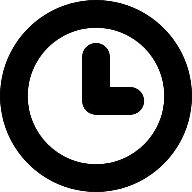 Resultado de imagem para símbolo horario