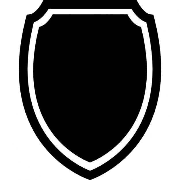 símbolo escudo download Ícones gratuitos