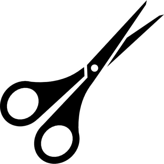 tesoura download  u00cdcones gratuitos scissor vector icon scissor vector free download