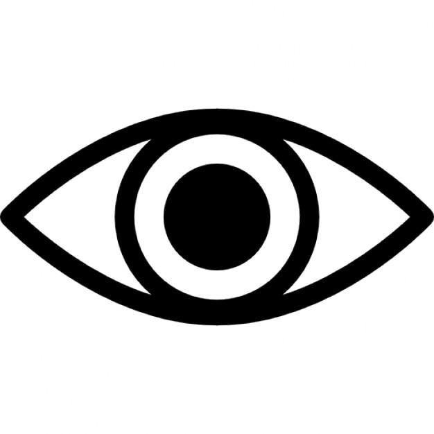 Resultado de imagem para olho icon jpg
