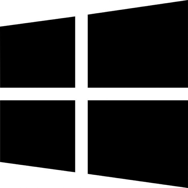 windows 8 logotipo download cones gratuitos. Black Bedroom Furniture Sets. Home Design Ideas