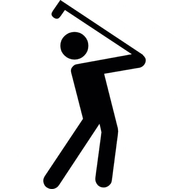 Amusant De Golf T 233 L 233 Charger Icons Gratuitement