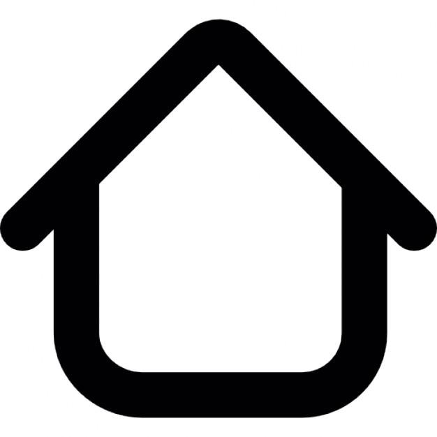 Aper u simple de la maison t l charger icons gratuitement for Concevez vos propres plans de maison gratuitement
