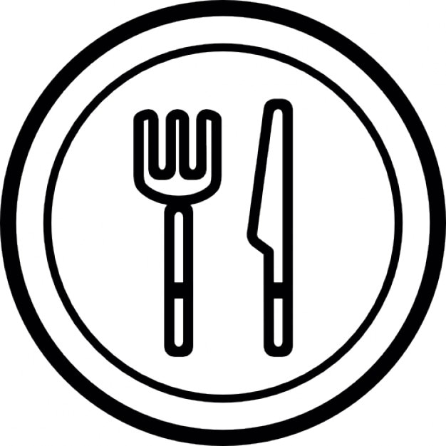 I1017374 together with Plato Platos Essen Los Alimentos 1295066 also 1761065 in addition Imgarcade as well Royalty Free Stock Photography Restaurant Icon Image17462327. on plates clipart