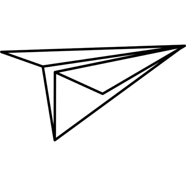 avion en papier symbole ios 7 de l 39 interface t l charger icons gratuitement. Black Bedroom Furniture Sets. Home Design Ideas
