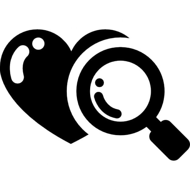Balayage de coeur m dicale t l charger icons gratuitement - Qu est ce qu un balayage ...