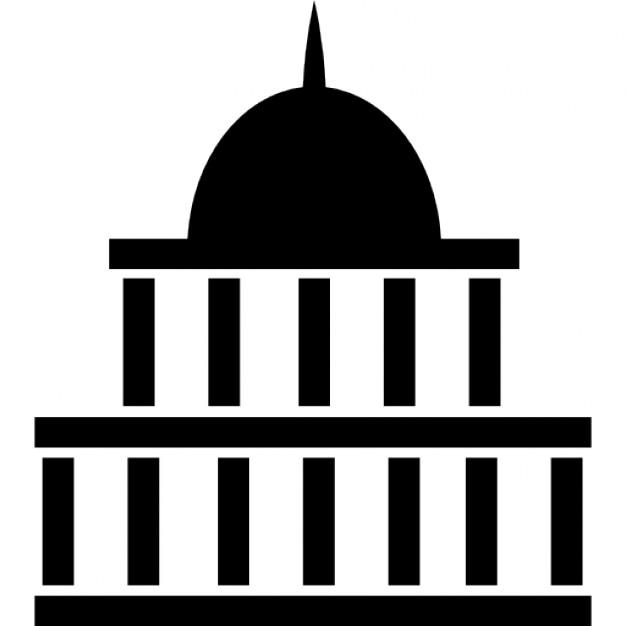 B timent du gouvernement am ricain t l charger icons - Isolation gratuite gouvernement ...