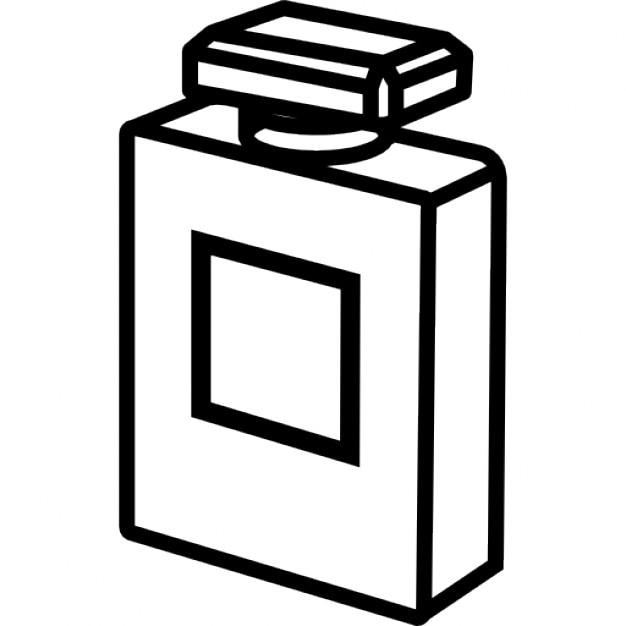 Gut bekannt Bouteille de parfum aperçu | Télécharger Icons gratuitement XK42